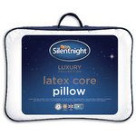 more details on Silentnight Latex Core Pillow.