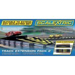 more details on Scalextric Track Extension Pack 2 - Leap Track Accessory.