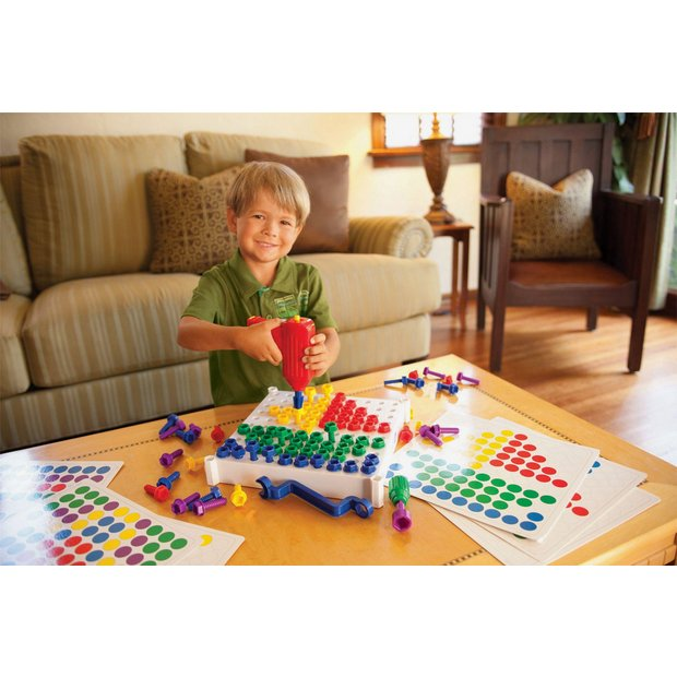 Buy Learning Resources Design and Drill Activity Set at ...