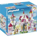 more details on Playmobil 5142 Princess Fantasy Castle.