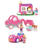 more details on WOW Toys Girls' Day Out 3 in 1 Multipack.