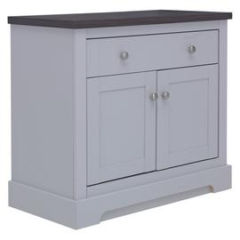 Argos Home Westbury 2 Door 1 Drawer Sideboard