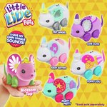 more details on Little Live Pets Mice Single Figure Pack.