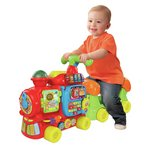 more details on VTech Push and Ride Alphabet Train.