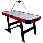 more details on Hy-Pro 5ft Electronic Score Air Hockey Games Table