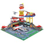 more details on Chad Valley Airport Playset.