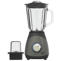 James Martin ZX886X Blender and Grinder - Grey