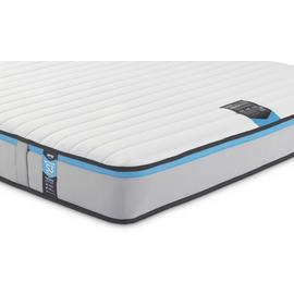 JAY-BE Memory Fibre Sprung Kingsize Mattress