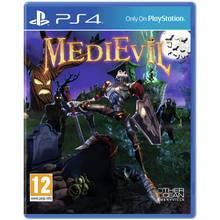 MediEvil PS4 Game