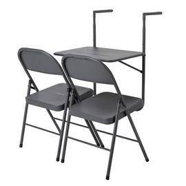 Argos Home Space Saving 2 Seater Balcony Bistro Set