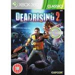 more details on Dead Rising 2 Classics Xbox 360 Game.