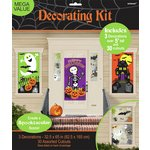 more details on Happy Halloween Family Decoration Kit.