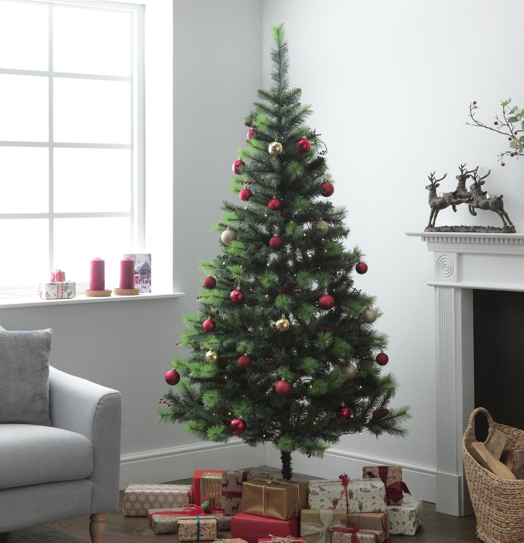 Greens Christmas Trees Argos