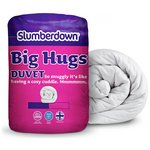 more details on Slumberdown Big Hugs 10.5 Tog Duvet - Kingsize.