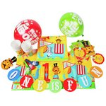 more details on Fisher-Price 1st Birthday Party Pack for 16 Guests.
