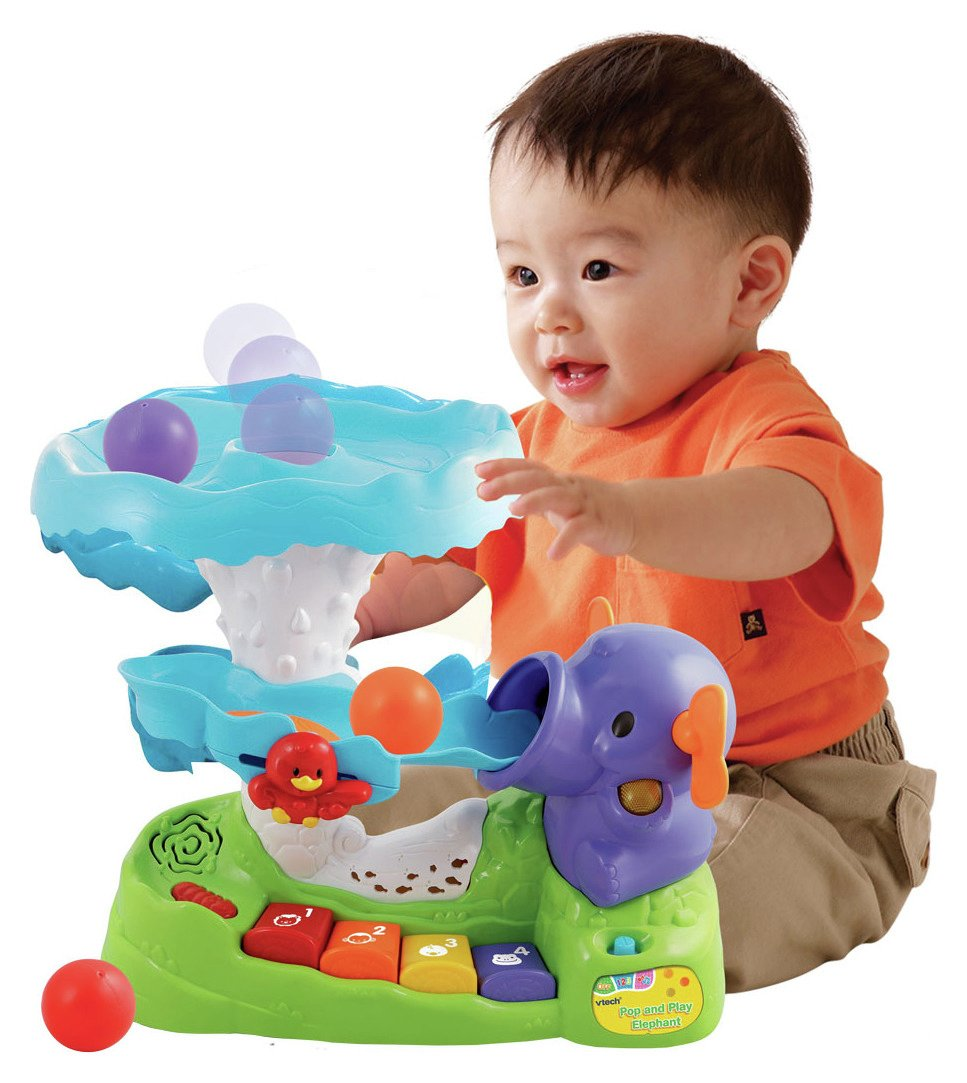 Baby 9 12 Months Baby Activity Toys Argos