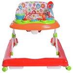 more details on Redkite Baby Go Round Twirl Brights Baby Walker.