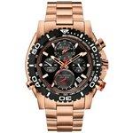 more details on Bulova Men's Precisionist Champlain Chronograph Watch.