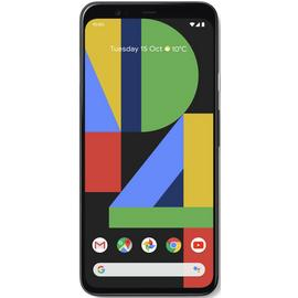 SIM Free Google Pixel 4 XL 128GB Mobile Phone - Black