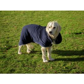 Petface Outdoor Paws Towelling Coat - Large