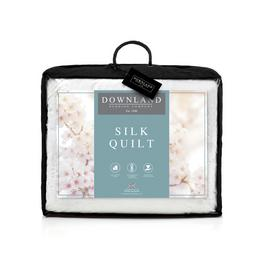 Downland Mulberry Silk Quilt - Superking