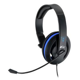 Turtle Beach P4C PS4 Chat Headset
