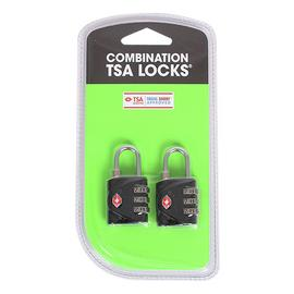 it Luggage TSA Travel Locks - Set of 2