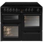 more details on Beko BDVC100K Electric Range Cooker - Black.