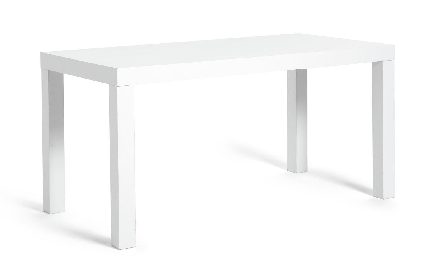 Delicieux Buy Argos Home Sasha Coffee Table   White | Coffee Tables, Side Tables And  Nest Of Tables | Argos