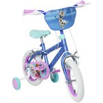 more details on Disney Frozen 12 Inch Kids Bike