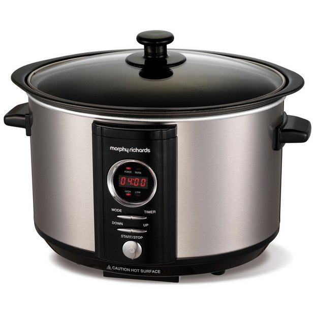 breville itp136 slow cooker instructions