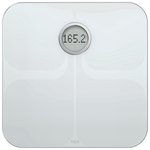 more details on Fitbit Aria Wi-Fi Smart Body Analyser Scales - White.