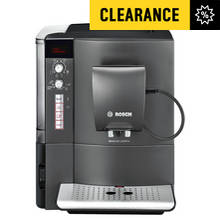 Bosch TES51525RW Bean To Coffee Machine