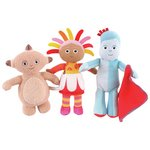 more details on In The Night Garden Mini Soft Toy Assortment.