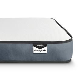 JAY-BE Simply Kids Pocket Memory Single Mattress