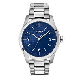 Hugo Boss Men's Create Stainless Steel Bracelet Watch