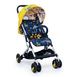 Cosatto Woosh 2 Pushchair - Sea Monsters