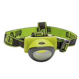 Guild 100 Lumen Head Lamp with Storage Bag