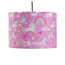 Argos Home Unicorn Shade