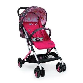 Cosatto Woosh 2 Pushchair - Unicorn Land