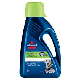 Bissell Liquid Scotchgard 1.5L Pets Carpet Cleaning Solution