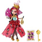 more details on Ever After High Way Too Wonderful Lizzie Hearts Doll.