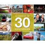 more details on Activity Superstore Ultimate Choice Out and About Experience
