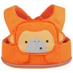 more details on Trunki Toddlepak Reins - Orange Monkey.