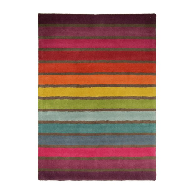 Roulette Rug : Shop This Artwork