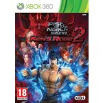 more details on Fist of the North Star 2 Xbox 360 Game.