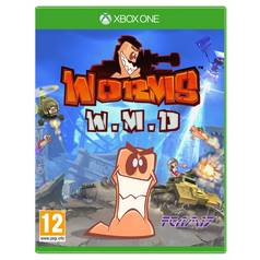 Worms WMD - XBox One Game