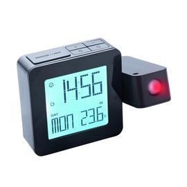Oregon Projection Temperature Alarm Clock
