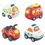 more details on VTech Toot-Toot Drivers Assortment.