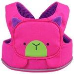 more details on Trunki Toddlepak Reins - Pink.